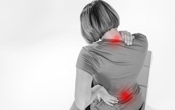 Příznaky bolesti kyčelního kloubu
