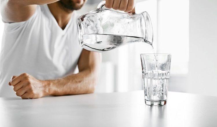 Jaké jsou správné pitné návyky?